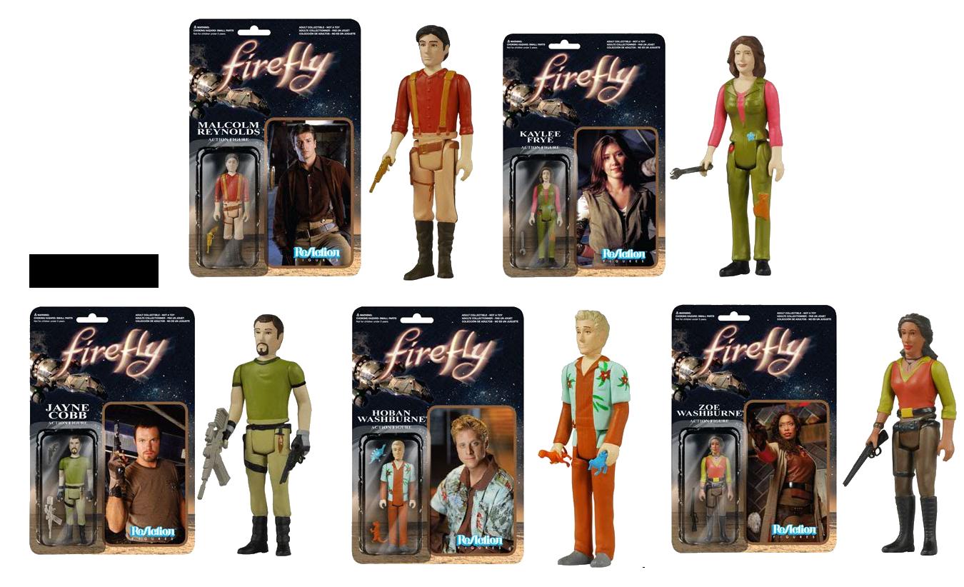 firefly toys
