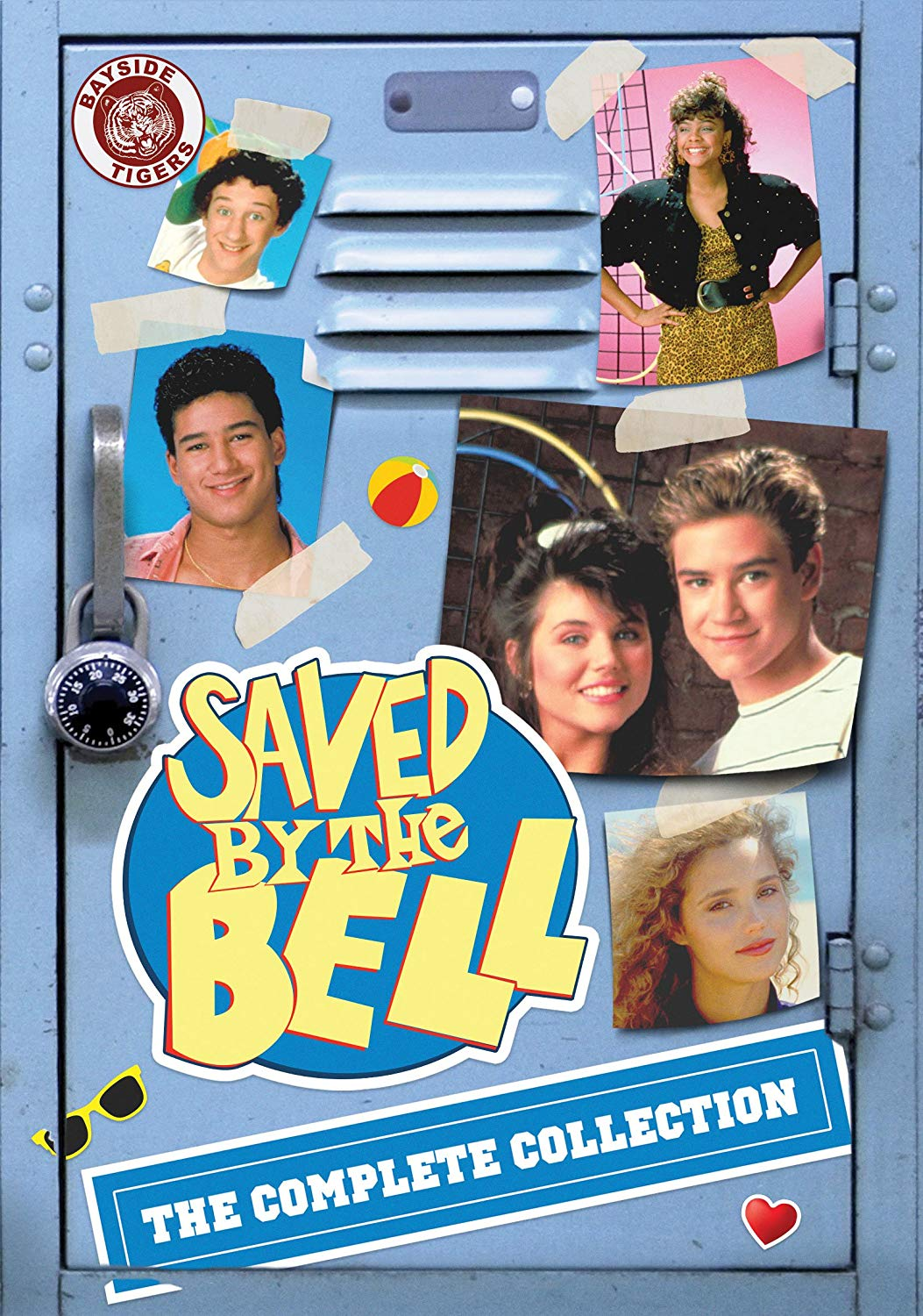 Aficionados Chris 187 Saved By The Bell The Complete